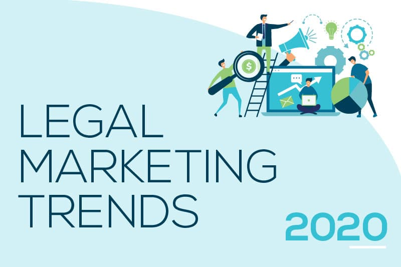 Law firm marketing trends 2020